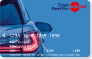 Carte Ticket Fleet Pro Edenred